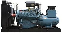 Газопоршневые электростанции Custoku на двигателях Doosan
